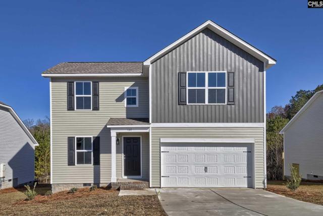 137 Cascade Drive, Lexington, SC 29072 (MLS #453223) :: Home Advantage Realty, LLC
