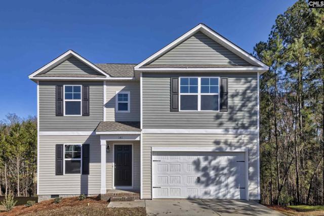 141 Cascade Drive, Lexington, SC 29072 (MLS #453226) :: Home Advantage Realty, LLC