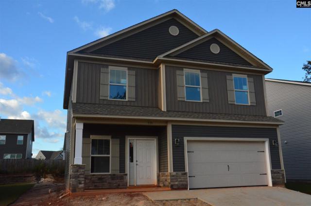 535 Connecticut Avenue, Chapin, SC 29036 (MLS #454096) :: EXIT Real Estate Consultants