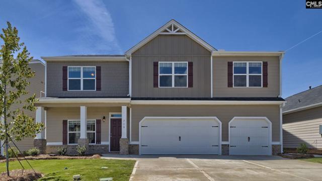 710 Autumn Shiloh Drive, Chapin, SC 29036 (MLS #454356) :: EXIT Real Estate Consultants