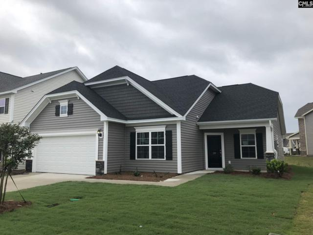20 Corinth Court #72, Elgin, SC 29045 (MLS #454764) :: The Olivia Cooley Group at Keller Williams Realty