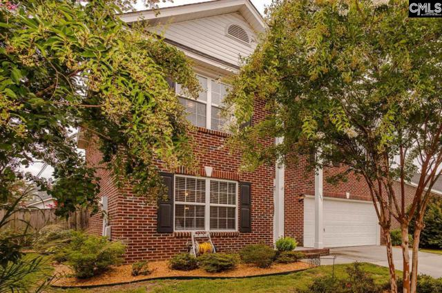 127 War Admiral Dr, West Columbia, SC 29170 (MLS #454965) :: EXIT Real Estate Consultants