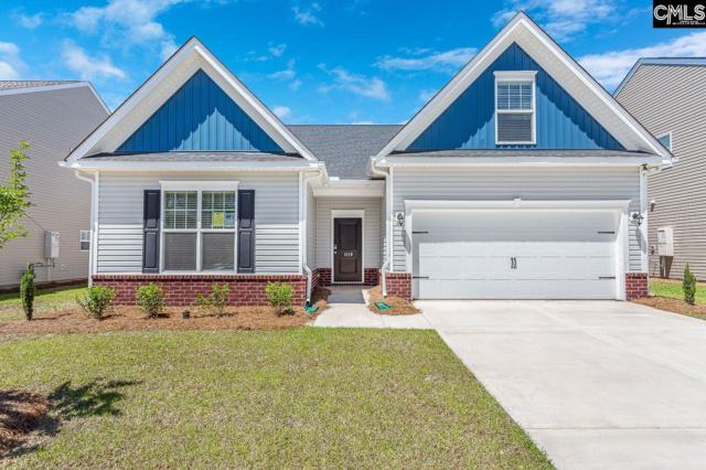 1118 Grey Pine Drive, Blythewood, SC 29016 (MLS #455703) :: Fabulous Aiken Homes & Lake Murray Premier Properties