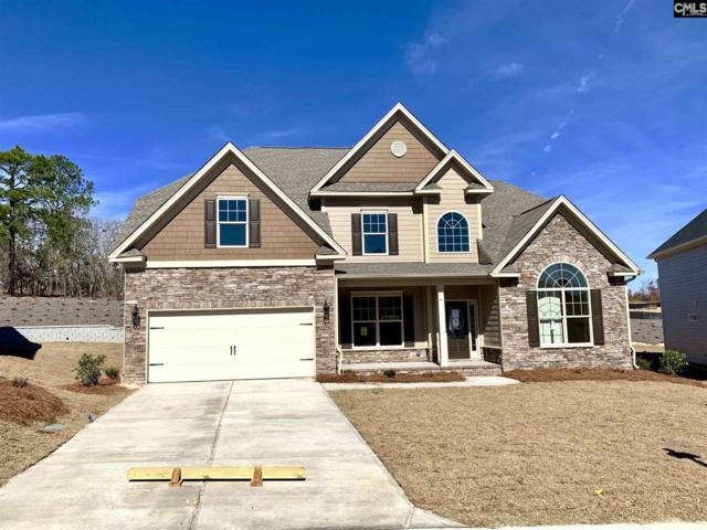 124 Milkweed Drive, Elgin, SC 29045 (MLS #459005) :: Home Advantage Realty, LLC