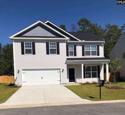 1107 Grey Pine Drive, Blythewood, SC 29016 (MLS #460340) :: Loveless & Yarborough Real Estate