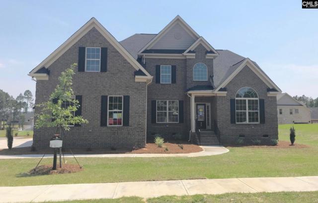 840 Royal Oak Way, Elgin, SC 29045 (MLS #460693) :: Home Advantage Realty, LLC