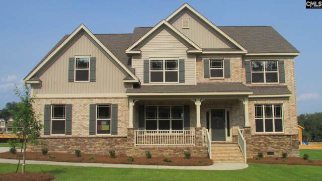 315 Kimberton Drive, Gilbert, SC 29054 (MLS #460731) :: Loveless & Yarborough Real Estate
