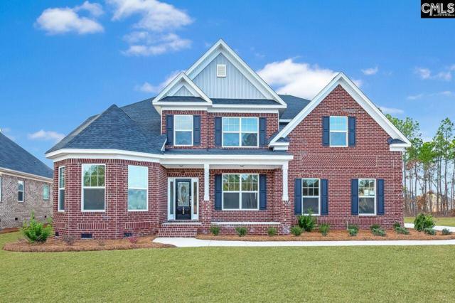 336 Congaree Ridge Court, West Columbia, SC 29170 (MLS #461938) :: Home Advantage Realty, LLC