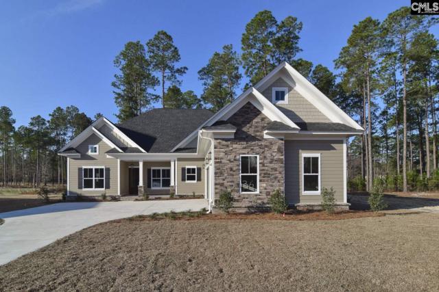 209 Club Ridge Road, Elgin, SC 29045 (MLS #462662) :: EXIT Real Estate Consultants