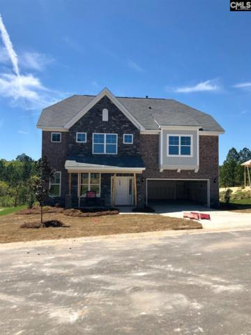 909 Bannockburn Drive, Lexington, SC 29073 (MLS #462977) :: The Olivia Cooley Group at Keller Williams Realty