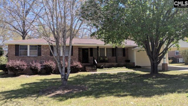 42 Arlington Drive, Lugoff, SC 29078 (MLS #463487) :: Home Advantage Realty, LLC