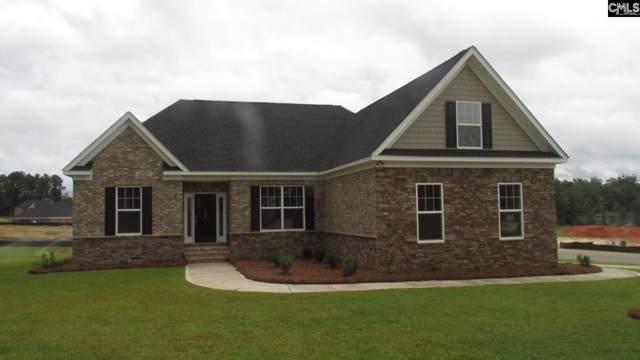 333 Kimberton Drive, Gilbert, SC 29054 (MLS #464015) :: Loveless & Yarborough Real Estate