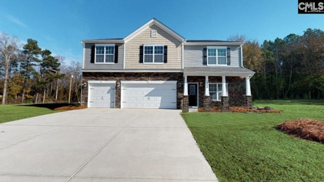 544 Rimer Pond Road, Blythewood, SC 29016 (MLS #464385) :: Home Advantage Realty, LLC