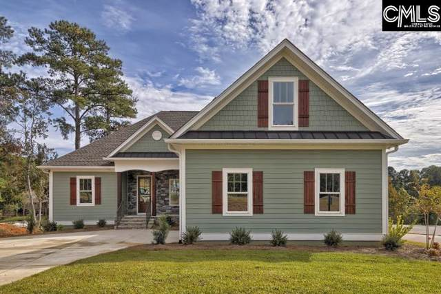 153 Bowyer Lane, Chapin, SC 29036 (MLS #465405) :: EXIT Real Estate Consultants