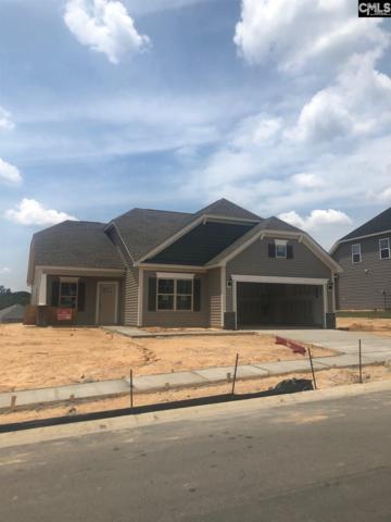 531 Winterfield Drive, Lexington, SC 29073 (MLS #466554) :: Home Advantage Realty, LLC