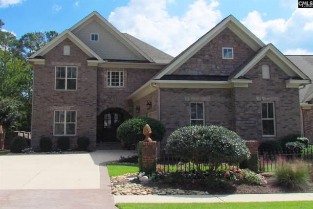 652 Beaver Park Drive, Elgin, SC 29045 (MLS #467330) :: Loveless & Yarborough Real Estate