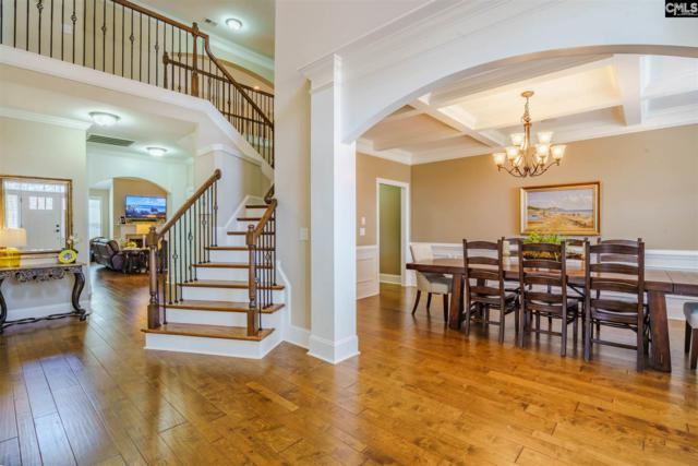 182 Ascot Woods Circle, Irmo, SC 29063 (MLS #467404) :: EXIT Real Estate Consultants