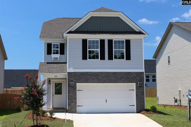 439 Fairford Road, Blythewood, SC 29016 (MLS #467443) :: EXIT Real Estate Consultants
