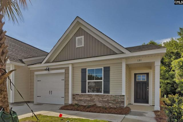 131 Sabal Drive, West Columbia, SC 29169 (MLS #467826) :: EXIT Real Estate Consultants