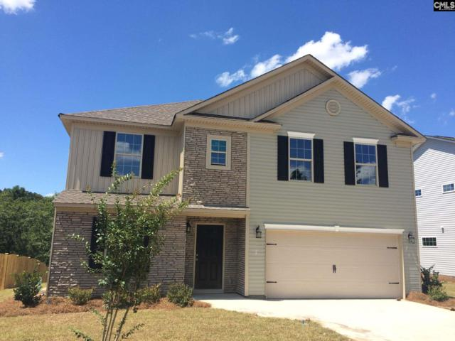 625 Teaberry (Lot 107) Drive, Columbia, SC 29229 (MLS #469534) :: Home Advantage Realty, LLC