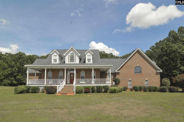 3056 Kennerly Drive, Irmo, SC 29063 (MLS #470299) :: EXIT Real Estate Consultants