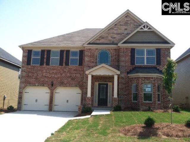 138 Grey Oaks Lane, Lexington, SC 29072 (MLS #471891) :: Home Advantage Realty, LLC
