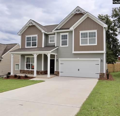 126 Greenbank Drive, Lexington, SC 29073 (MLS #471963) :: Loveless & Yarborough Real Estate