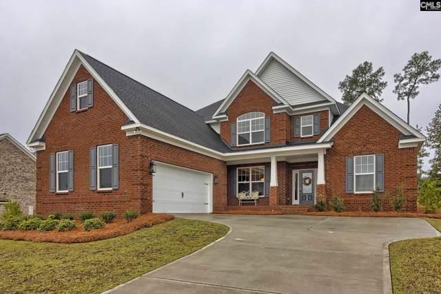 334 Kimberton Drive, Gilbert, SC 29054 (MLS #472712) :: Loveless & Yarborough Real Estate