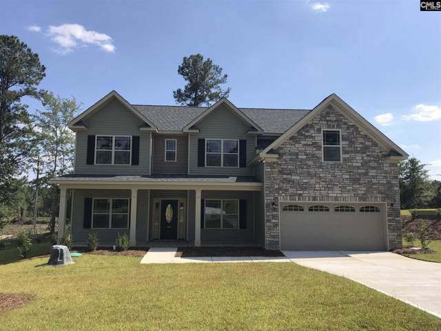 105 Tall Pines Road, Gaston, SC 29053 (MLS #472857) :: Loveless & Yarborough Real Estate
