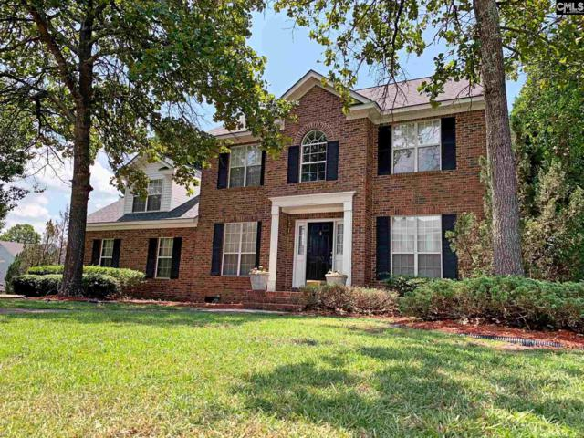 210 E Hampton Way, Columbia, SC 29229 (MLS #473258) :: EXIT Real Estate Consultants