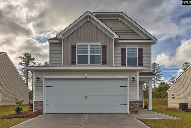 206 Turnfield Drive, West Columbia, SC 29170 (MLS #473369) :: EXIT Real Estate Consultants