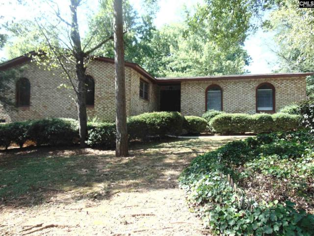 142 Chapelwhite Road, Irmo, SC 29063 (MLS #474145) :: EXIT Real Estate Consultants