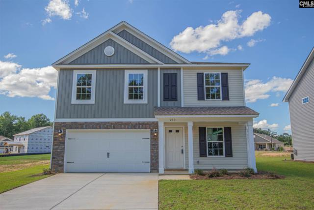 230 Elsoma Drive, Chapin, SC 29036 (MLS #474993) :: Home Advantage Realty, LLC