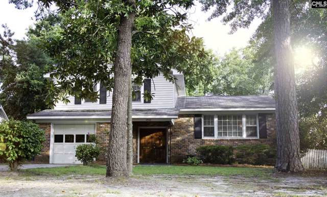 2500 Stratford Road, Columbia, SC 29204 (MLS #475475) :: The Olivia Cooley Group at Keller Williams Realty