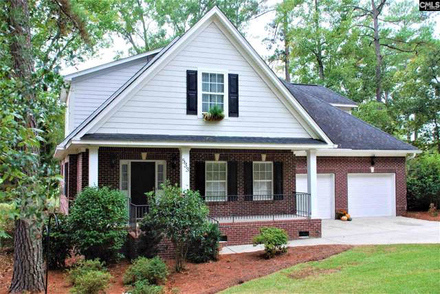 533 Wateroak Trail, Chapin, SC 29036 (MLS #475764) :: The Olivia Cooley Group at Keller Williams Realty