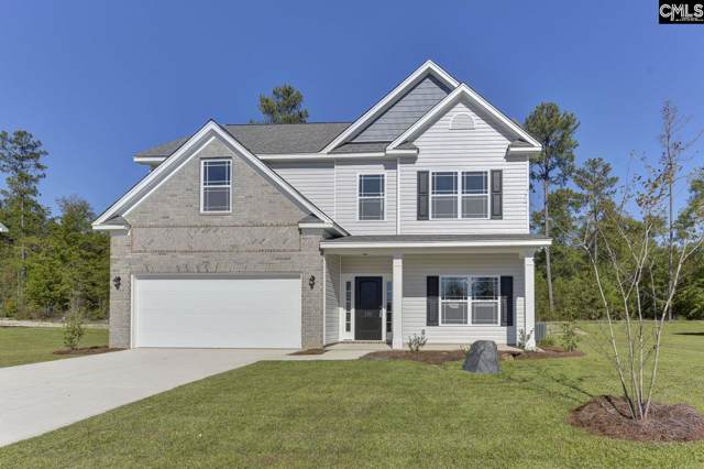 122 Tall Pines Road, Gaston, SC 29053 (MLS #475791) :: EXIT Real Estate Consultants
