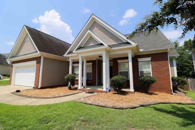 141 Fresh Spring Way, Lexington, SC 29072 (MLS #476134) :: Fabulous Aiken Homes & Lake Murray Premier Properties