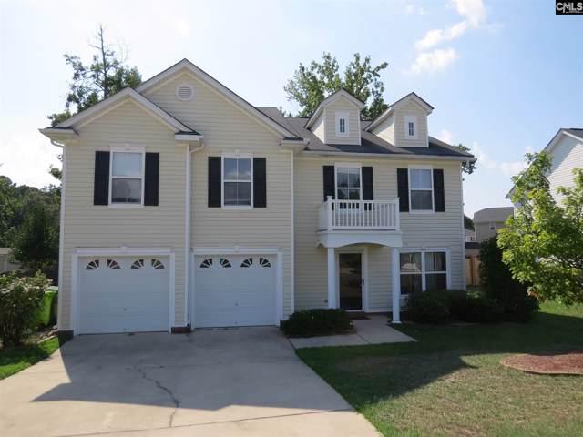 113 Thomaston Drive, Columbia, SC 29229 (MLS #477825) :: EXIT Real Estate Consultants