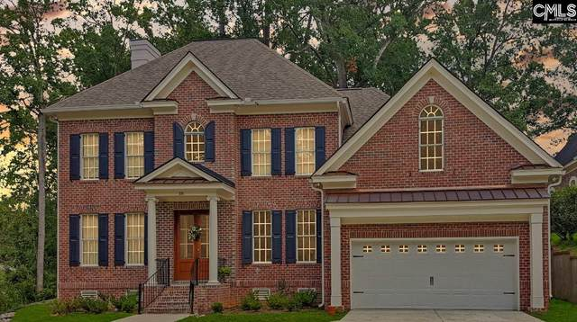 100 Preserve Lane, Columbia, SC 29209 (MLS #478067) :: The Neighborhood Company at Keller Williams Palmetto