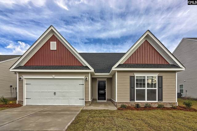 203 Turnfield Drive, West Columbia, SC 29170 (MLS #479745) :: EXIT Real Estate Consultants