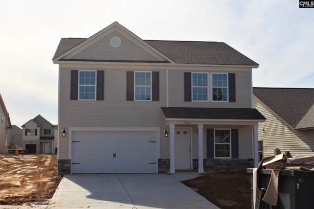 3162 Gedney (Lot 271) Circle, Blythewood, SC 29016 (MLS #480080) :: Loveless & Yarborough Real Estate