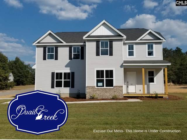 228 Veranda Ridge Drive, Lugoff, SC 29078 (MLS #480227) :: Loveless & Yarborough Real Estate