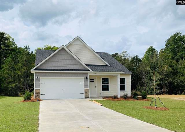 110 Drummond Way, Lexington, SC 29072 (MLS #480570) :: The Olivia Cooley Group at Keller Williams Realty