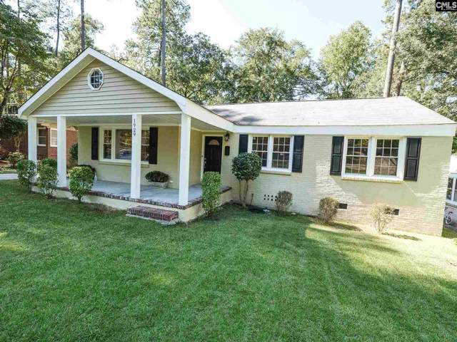 1929 York Drive, Columbia, SC 29204 (MLS #481727) :: EXIT Real Estate Consultants