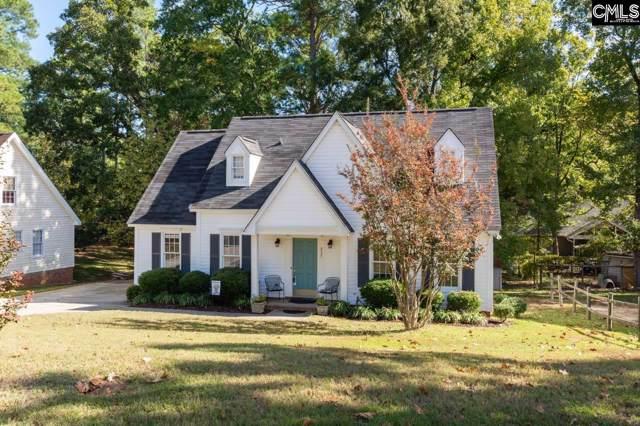 237 Boulters Lock Road, Irmo, SC 29063 (MLS #481866) :: EXIT Real Estate Consultants