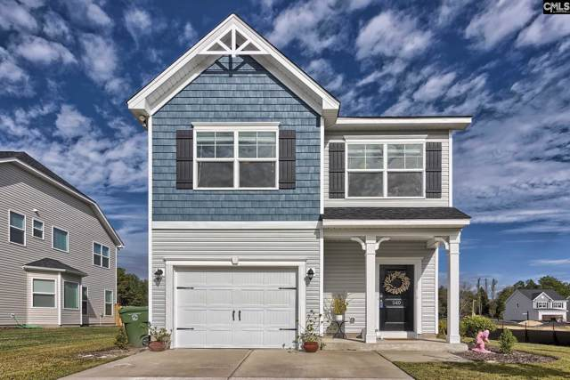 540 Barrimore Drive, Columbia, SC 29229 (MLS #481946) :: The Meade Team