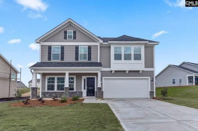 631 Winterfield Drive 143, Lexington, SC 29073 (MLS #481976) :: EXIT Real Estate Consultants