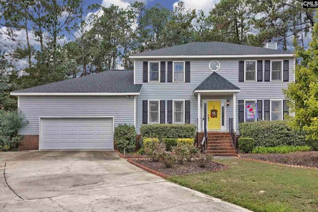 14 Nicklaus Lane, Columbia, SC 29229 (MLS #482326) :: Loveless & Yarborough Real Estate
