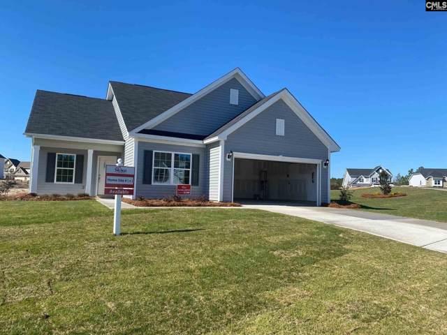 645 Winterfield Drive 142, Lexington, SC 29073 (MLS #482800) :: EXIT Real Estate Consultants