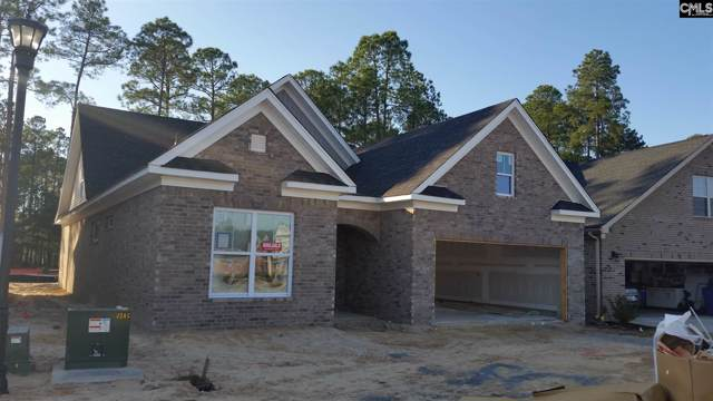 440 Club View Drive, Elgin, SC 29045 (MLS #482890) :: EXIT Real Estate Consultants